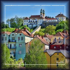 Passau, Germany Beautiful Scenery, Beautiful Landscapes, Passau Germany, German Words, Bavaria, Homeland, Vienna, Austria, Places Ive Been