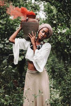 Gypsy Boho Cotton Top for Women Bohemian White Gypsy Top Bohemian Tops, Bohemian Clothing, Long Sleeve Crop Top, White Long Sleeve, Afro, Crochet Crop Top, Bolero Crochet, Mode Boho, Local Women