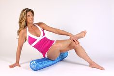 The MELT Method: A Breakthrough Self-Treatment System to Combat Chronic Pain, Erase Aging Signs, and Feel Fantastic in Just 10 Minutes a Day!, will be released by Harper Collins in January Yoga Foam Roller, Foam Roller Exercises, What Is Melting, Melt Method, Trigger Point Massage, Pilates Body, Dynamic Stretching, Self Treatment, Tight Hip Flexors