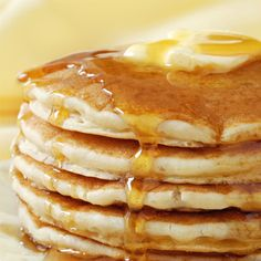 Must... stock... up... now! Pancake and Baking Mix | Gluten-Free Heaven