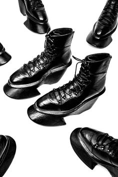 EXCLUSIVE: Discover VAMFIM Shoe Collection from Long Tran