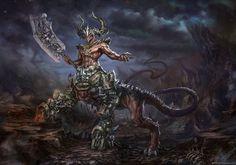 God of Tyranny