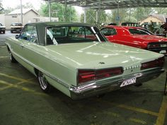 1965 Dodge Monaco Sports Coupe | Recent Photos The Commons Getty Collection Galleries World Map App ...