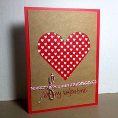 Dekortapasz Dekorella Shop  dekortapaszok.hu  Washi tape Valentine card