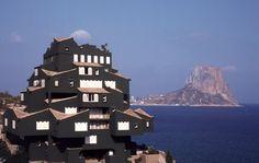 Ricardo Bofill Taller de Arquitectura - Project - Xanadú