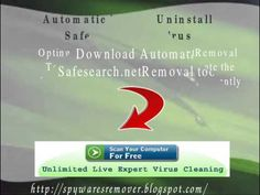 Safesearch.net is a highly infectious browser hijacker that always redirect you to other malicious web pages. Download automatic removal tool and thus protect your system from this severe computer threat.