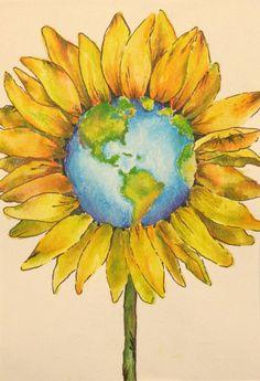 Peace all around. . . #changeyourcaliber
