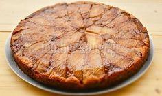 Συνταγή για μηλόπιτα χωρίς βούτυρο, αυγά και ζάχαρη!