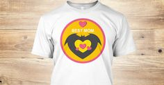 Discover Best Mom Logo Mother's Day áo T-Shirt from Thunder, a custom product made just for you by Teespring. With world-class production and customer support, your satisfaction is guaranteed. - Best Mom Logo Mother's Day T-Shirt  Show mom...