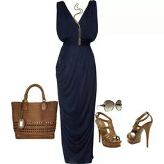 Gorgeous classy dress