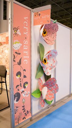 How to succeed at Surtex: 5 great tips for a smashing debut — Very Sarie