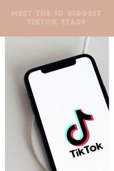 Everything that you need to know about the biggest TikTok accounts rn The 10, Need To Know, Accounting, Kiss, Meet, Social Media, App, Stars, How To Make