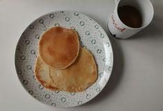 Pfannkuchen ohne Ei (Rezept mit Bild) von TallBoy | Chefkoch.de