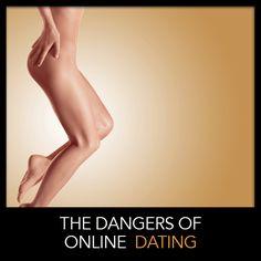 Risk of online dating