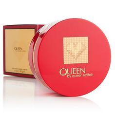 QUEEN by Queen Latifah Body Butter