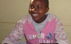 Kobby's Story -Lewa Children's Home Children In Africa, S Stories, Graphic Sweatshirt, Tees, T Shirts, Teas, Shirts