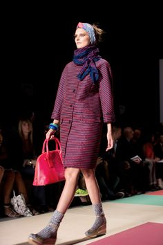 Tuesday, September 11, 2012  Marc by Marc Jacobs Spring/Summer 2013