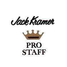 Wilson / Jack Kramer Pro Staff Racquet