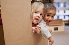 The YMCA child care centres in Simcoe/Muskoka give children the opportunities to use their imagination Child Care Services, Family Support, Parent Resources, Early Childhood Education, Child Development, Childcare, Imagination, Parenting, Early Education
