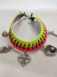 This is cute, but with a baseball!!