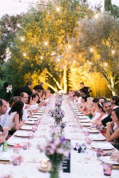 Relaxed Barcelona Wedding | En Route Photography | Bridal Musings Wedding Blog