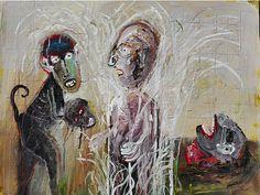 Arthur in the Bushes - Ronald Sloan