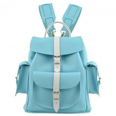 Oh god... I want this bag so much! Grafea has the cutest backpacks ever.