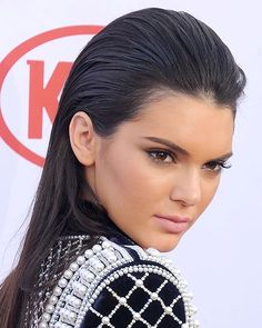 The Easiest Mascara Hack You Haven't Heard of Yet (pictured: Kendall Jenner) | allure.com