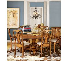 Dining Room Chairs Pottery Barn