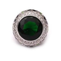Dark emerald ruby ring buy online with very lowest rate in our online shopping portal modestmart.com