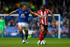 Everton v Sunderland - Premier League - Pictures - Zimbio