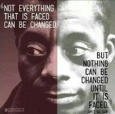 ~James Baldwin