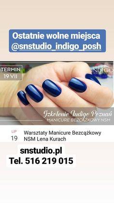 Indigo Nails, Lashes, Manicure, Lens, Studio, Beauty, Nail Bar, Nails, Eyelashes