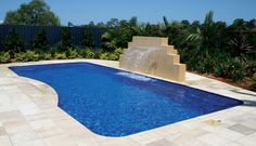 The Moroccan Range | Swimming Pools | Fibreglass Pools | Costs | Dealers | Inground