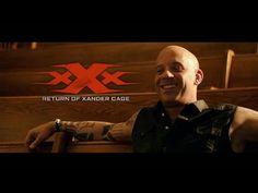 Vin Diesel fa quello che gli riescemeglio nel primo trailer completo per xXx 3: Il ritorno di Xander Cage. Prende a calci qualcheculo cattivo, conquista la ragazza più sexy e salva il mondo come sempre. Il trailer ha debuttato nella notte di Martedì (1 novembre 2016). Si tratta del terzo film della serie action. Questo ...