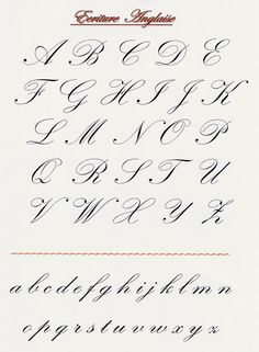 Calligraphy Letters Alphabet, Copperplate Calligraphy, Hand Lettering Alphabet, Calligraphy Handwriting, Learn Calligraphy, Penmanship, Calligraphie Copperplate, Caligrafia Copperplate, Typographie Fonts