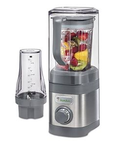 Jamba Appliances Quiet Shield Blender with 32 oz  Personal Single Serve 20 oz Jars Gray 58916 * Learn more by visiting the image link.