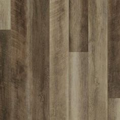 LuxuryVinyl COREtec Plus HD Shadow Lake Driftwood  thumbnail #1