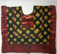 [Mexico] from Frida Kahlo's Wardrobe