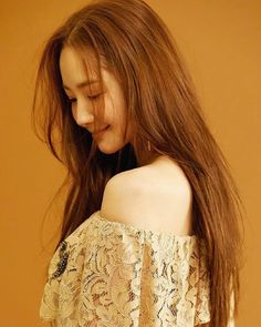 Korean Actresses, Korean Actors, Actors & Actresses, Park Min Young, Korean Beauty, Asian Beauty, Divas, Instyle Magazine, Chinese Actress
