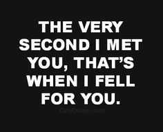 Cute romantic quotes & relationship quotes for him & that can make your heart melt. Impress your sweetheart with these lovable sayings. Quotable Quotes, Motivational Quotes, Sarcastic Quotes, Quotes Inspirational, I Love Him, Love You, Love Quotes For Him Romantic, Crush Love, Cute Quotes