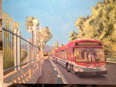 #Leaving Pasadena