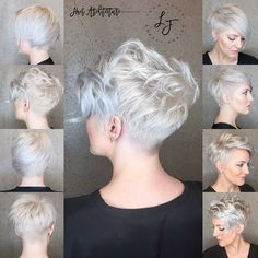 Great pixie with all the angles from @leahfittsbeautydesign ✂️❤️✂️❤️✂️❤️#pixiepalooza