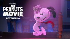 The Peanuts Movie   Better When I'm Dancin' (Lyric Video - Teaser) [HD] ...