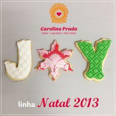 Cookies Joy ♥  .:. encomendas: carolina@carolinaprada.com.br