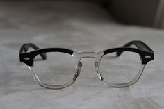 Moscot / glasses