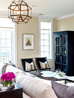 Brynn Olson Design Group - Old Town Residence