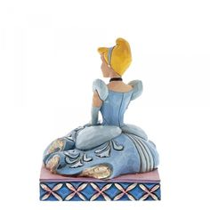 Enesco Disney Traditions Be Charming (Cinderella Figuine) Princess Sofia The First, Daddys Little Princess, Cinderella Prince, Princess Tiana, Disney Traditions, Have Faith In Yourself, Briar Rose, Forest Friends, Prince Charming