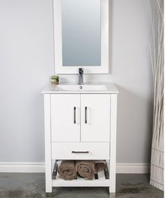 11 best 24 inch bathroom vanity images bathroom furniture rh pinterest com