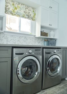 Laundry Room Backsplash comfortable yet modern style utility / laundry room with stainless